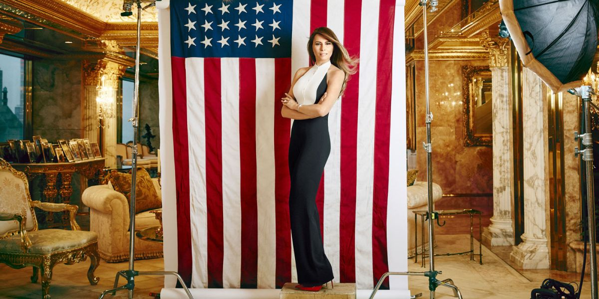 Everything You Need To Know About Melania Trump